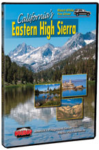 California's Eastern High Sierra - Travel Video.