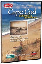 Cape Cod National Seashore - Travel Video.