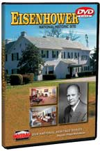 Eisenhower National Historic Site - Travel Video.