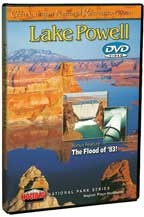 Lake Powell - Travel Video.