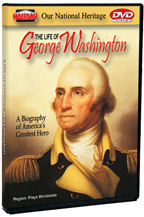 Life of George Washington - Travel Video.