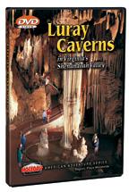 Luray Caverns - Travel Video.
