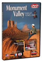 Monument Valley Navajo Homeland - Travel Video.
