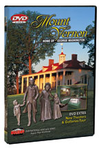 Mount Vernon : Home of George Washington - Travel Video.