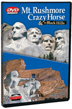 Mt. Rushmore, Crazy Horse & The Black Hills - National Park Video.