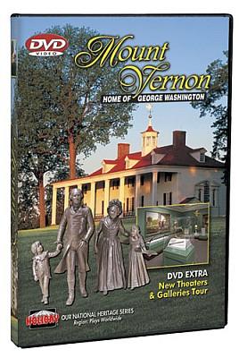 Mount Vernon: Home of George Washington - Travel Video.
