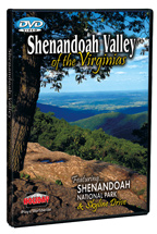 Shenandoah Valley of the Virginias - Travel Video.
