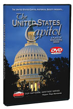 United States Capitol - Travel Video.