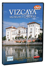 Vizcaya Museum and Gardens - Travel Video.