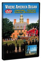 Where America Began: Jamestown & Williamsburg - Travel Video.