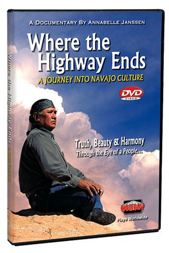 Where the Highway Ends: A Journey into Navajo Culture - Travel Video.