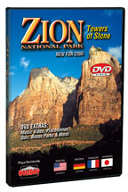 Zion National Park: Towers Of Stone - Travel Video.