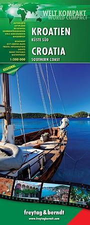 Croatia South Coast.