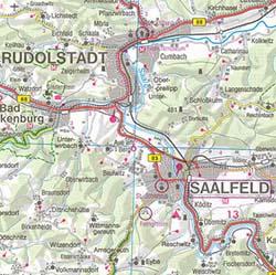 Thuringen Region #6.