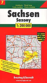 Sachsen Region #7.