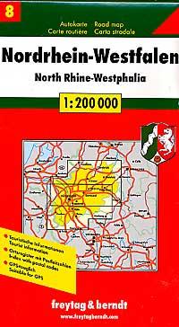 Nordrhein/Westfalen Region #8.