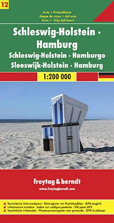 Schleswig/Holstein/ Hamburg Region #12.