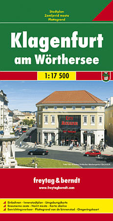 Klagenfurt, Austria.