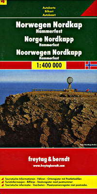 North Norway (North Cape, Hammerfest) #4.