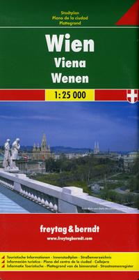 VIENNA (Greater), Austria.