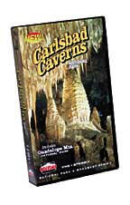 Carlsbad Caverns & Guadalupe Mountain - Travel Video.