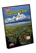 Grand Teton and Yellowstone National Parks - Travel Video.