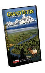 Grand Teton National Park - Travel Video.
