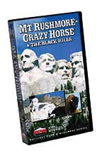 Mt. Rushmore, Crazy Horse & Black Hills - Travel Video.
