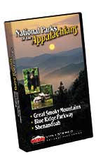 National Parks Of The Appalachians - Travel Video.