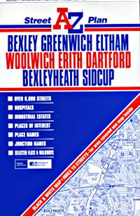 Bexley, Greenwich and Eltham, England, United Kingdom.