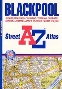 Blackpool Street ATLAS, England, United Kingdom.