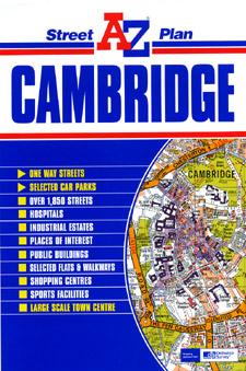 Cambridge, England, United Kingdom.