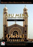 Abu Mena (A Christian Monument) - Travel Video.