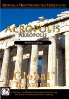 Acropolis - Travel Video - DVD.