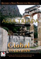 Agia (Crete) - Travel Video - DVD.