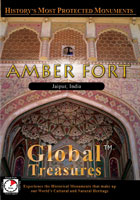 Amber Fort - Travel Video.