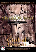 Angkor Wat, Cambodia - Travel Video - DVD.