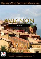 Avignon Provence - Travel Video.