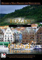 Bergen - Travel Video.