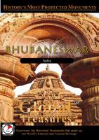 Bhubaneswar - Travel Video.