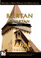 Biertan (Biyertan) - Travel Video.