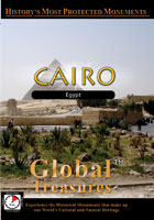 Cairo - Travel Video.