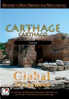 Carthage (Carthago) Tunisia - Travel Video.