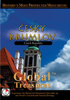 Cesky Krumlov (Czech Republic) - Travel Video.