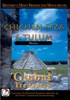 Chichen Itza and Tulum - Travel Video.