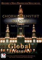 Chorherrenstift Neustift - Travel Video - DVD.