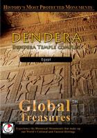 Dendera (Temple Complex) - Travel Video.