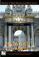 Dolmabahce Palace - Travel Video.