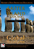 Easter Island (Rapa Nui) Chile - Travel Video.