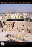 El Djem Tunisia - Travel Video.